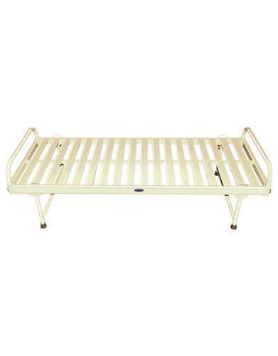 MS Bows Attendant Bed
