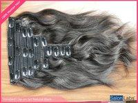Standard Hair