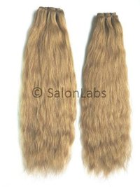 Colored Women Hair