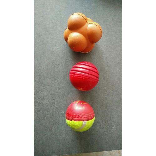 Cricket Training Ball