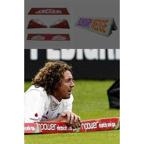 Cricket Boundary Rope Advertising Widgets