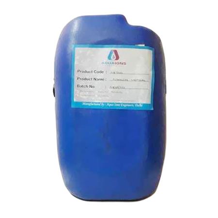Algaecide Chemicals