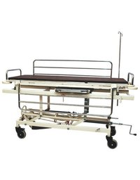 Trauma Care Emergency and Recovery Trolley