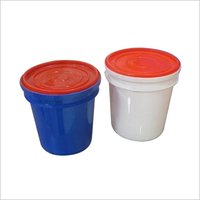 1kg Grease Container