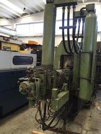 Buhler H630b Pressure Die Casting Machine For Sale
