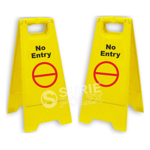 Sign/Caution Board