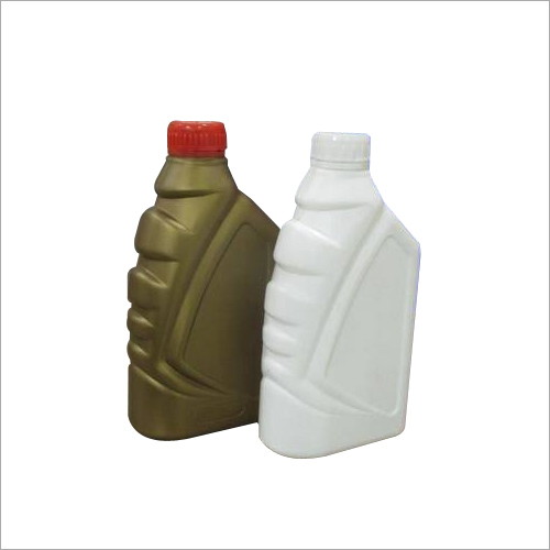 1ltr Engin oil bottle