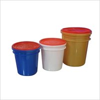 2kg grease containers