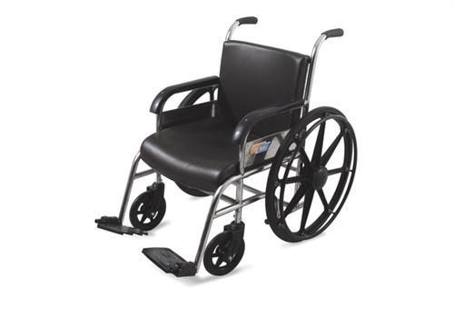 Hospital Wheel Chairs