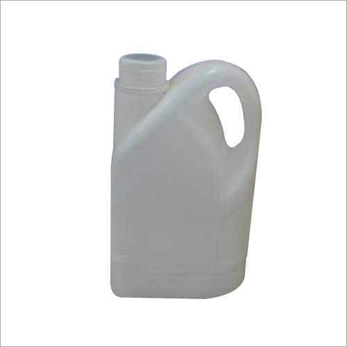 1 engin oil bottle with handle