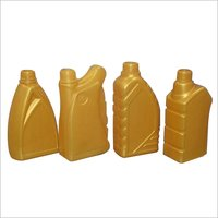 1ltr Lubricant oil bottles