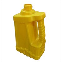 2.5ltr mobil oil bottle
