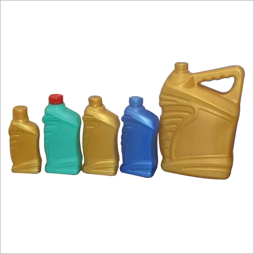 3.5ltr Mobil oil bottle