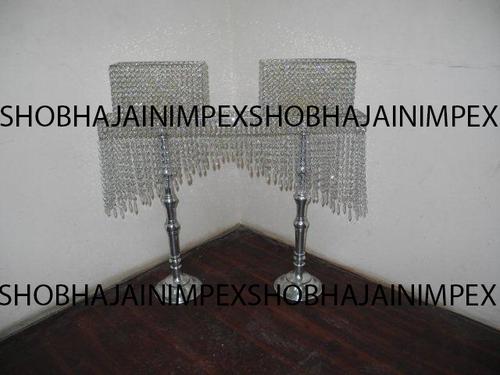 Umbrella Style Table Centerpieces