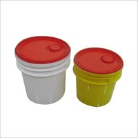 5ltr Lube oil Bucket