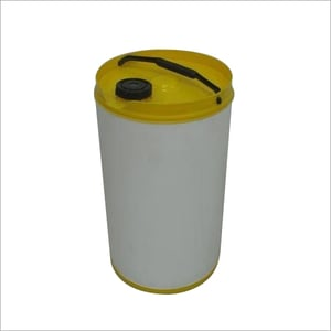 26ltr oil can