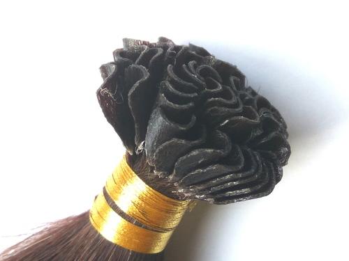 Single Drawn Hair for Keratin Tips