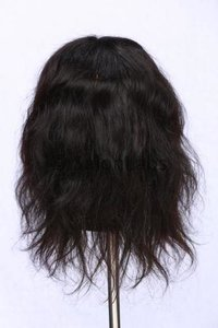 Single Drawn Hair for Wigs
