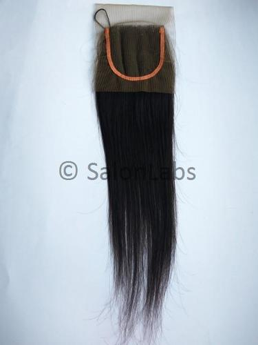 Indian Single Drawn hair