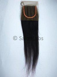 Indian Single Drawn hair