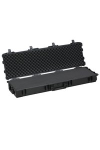 Shockproof gun case