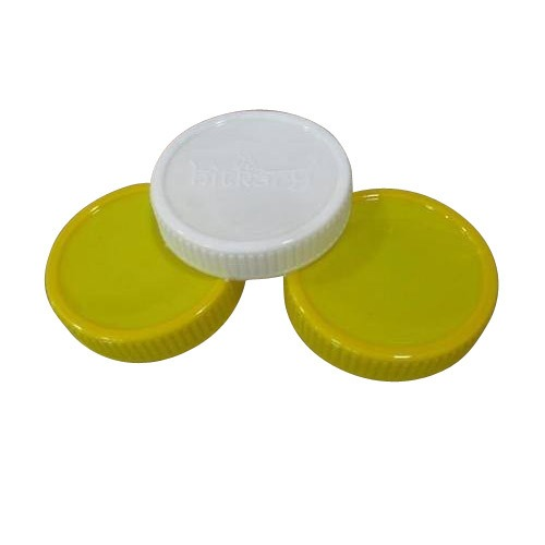 Pet Plastic Caps