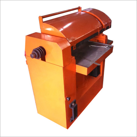 Wood Thickness Planer Machine