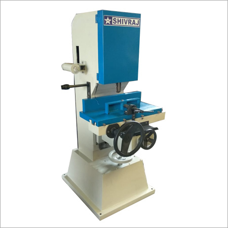 Industrier Chain Mortising Machine