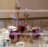 Table Wedding Floral Stands