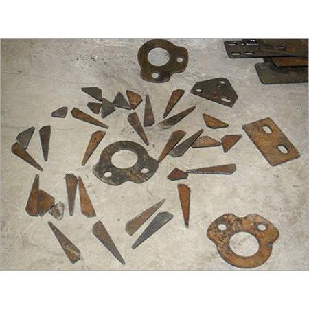 CNC Flame Profile Cutting Service