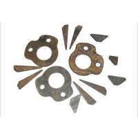 Metal Laser Cutting Work