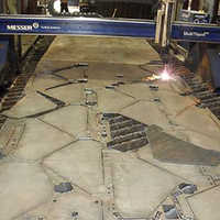 CNC Metal Cutting Service