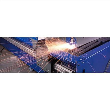 HD Laser Cutting Service