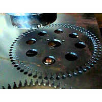 Sprockets Water Jet Cutting Service