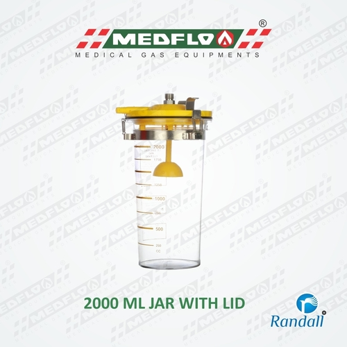 Vacuum Jar