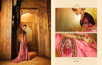 Best Fancy Designer Sarees