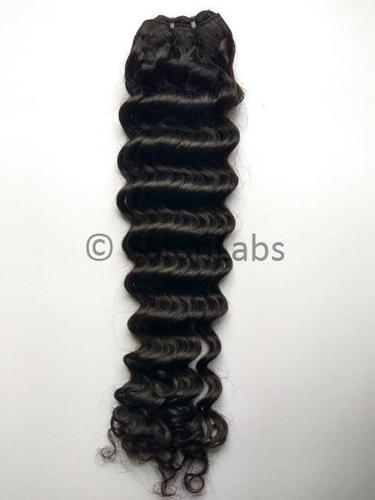 Double Drawn Deep Wave Hair