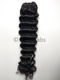 Double Drawn Deep Wave Hair