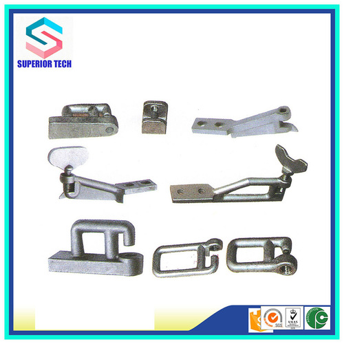 PCB Plating Line Clamps and Racks