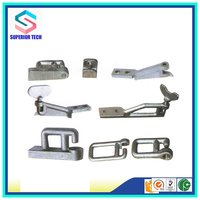 PCB Plating Clamps C73
