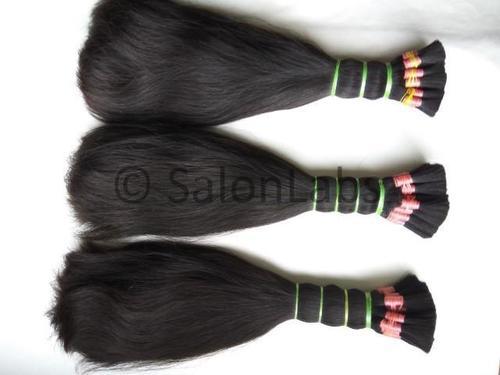 Double Drawn Bulk Hair