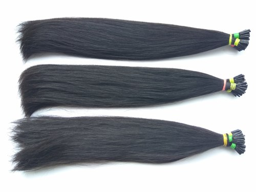 Double Drawn Remy Hair