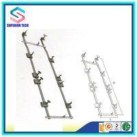 PVC Adjustable FPC Racks