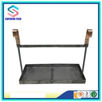 Square Anode Basket