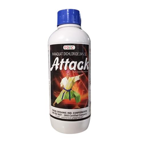 Agricultural Herbicide