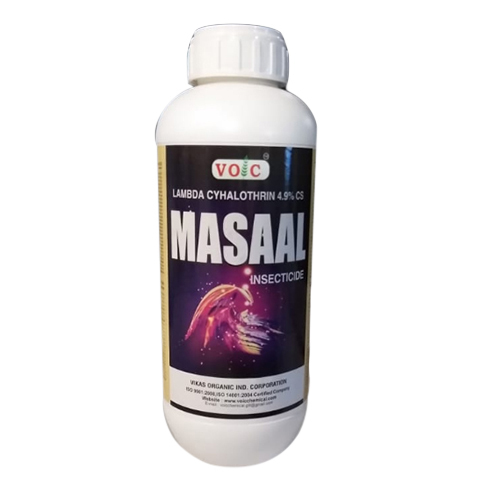 Bio Masaal Insecticide