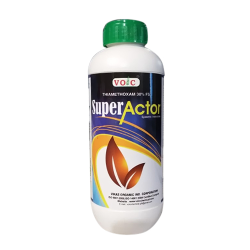 Super Actor Insecticide