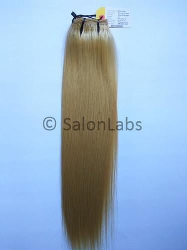 Machine Weft Wavy Human Hair