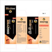 Digizyme Syrup