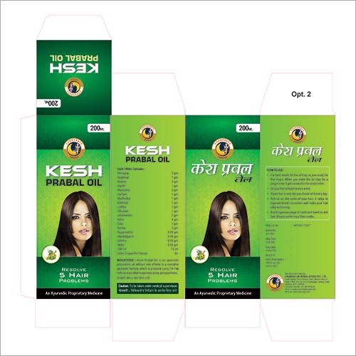 Kesh Prabla Oil